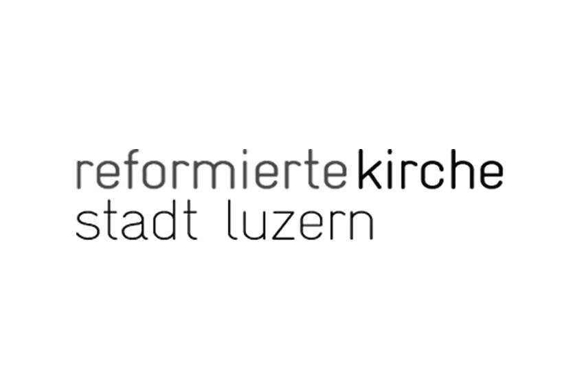 Reformierte Kirche Stadt Luzern