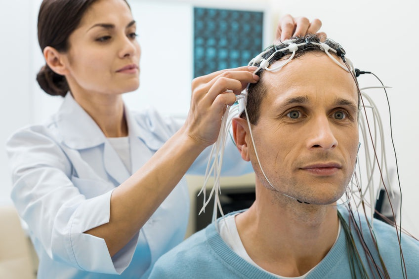 Advanced EEG - Using advanced electroencephalographic (EEG) technology to measure activity in your brain, we are able to determine where changes need to be made in order to specifically optimise your brain's function.