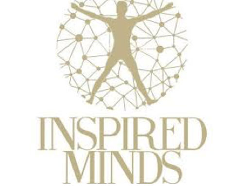 Inspired Minds