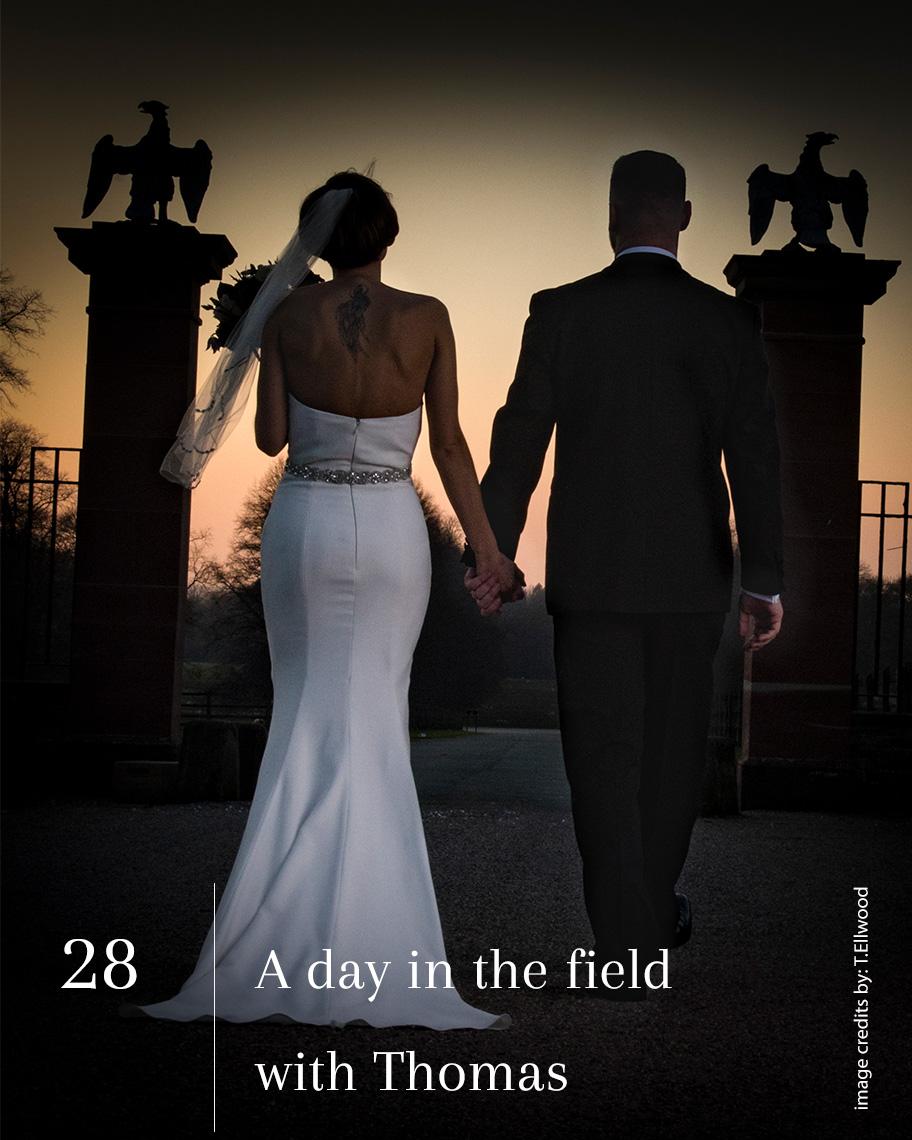 Wedding photographer Bishop Stortford