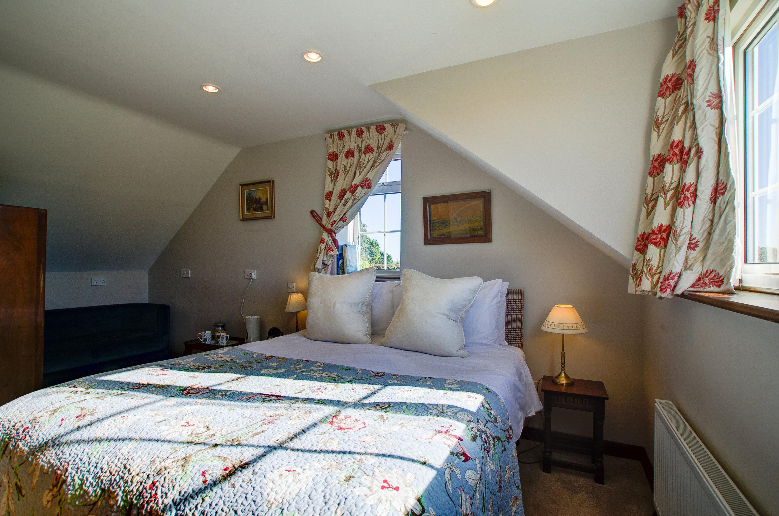 Copy of Cabin room