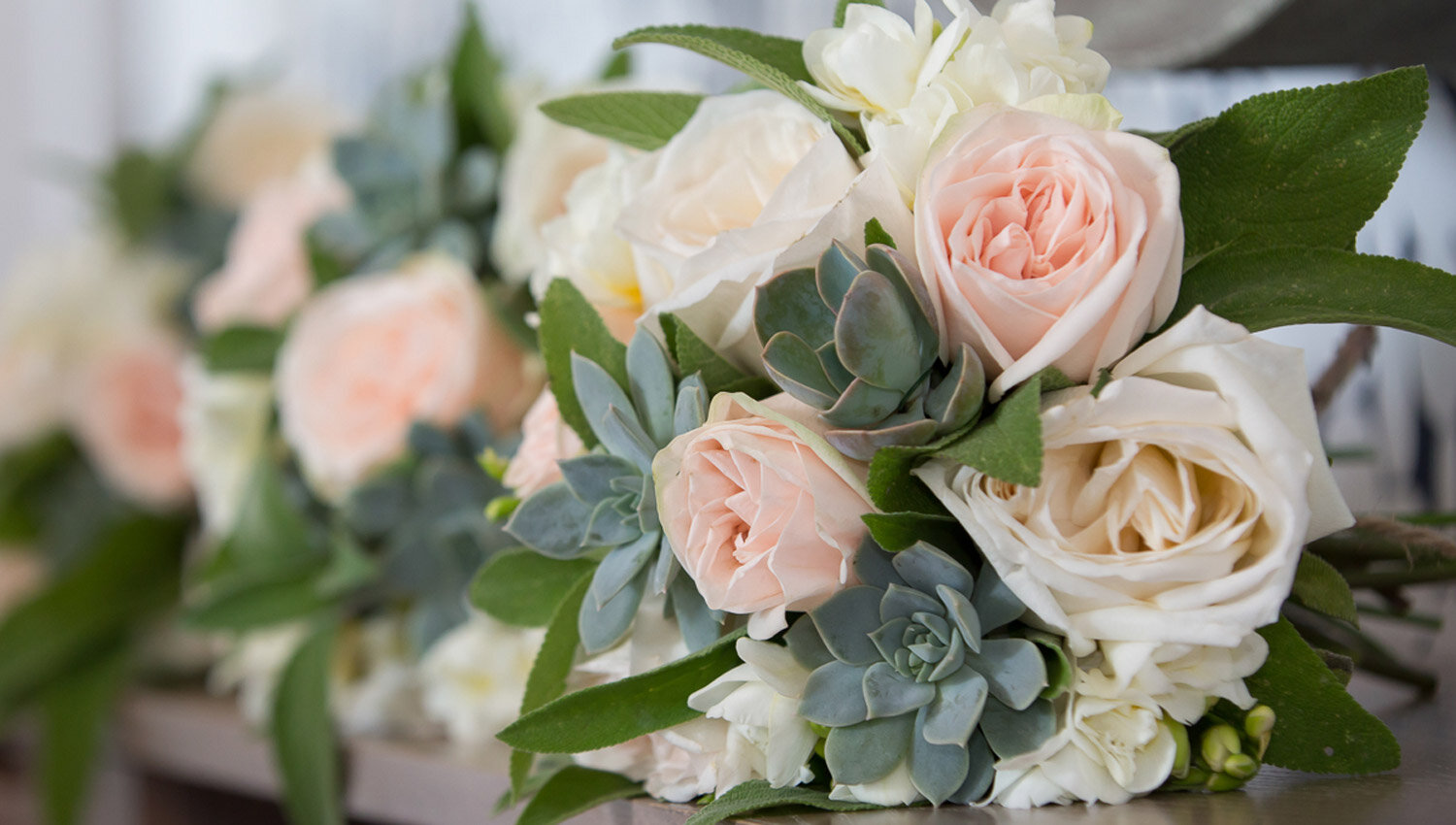 Wedding Brochure - Read more about our wedding packages and menus