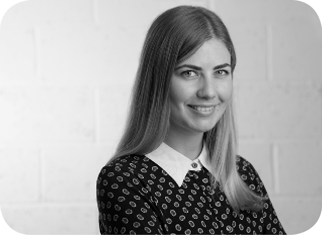 Emily Crosland, Marketing & Creative Manager   :  our creative mastermind for all things marketing, content and design.