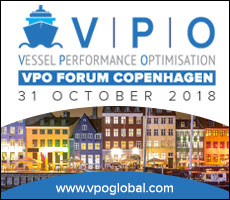 VPO Forum Copenhagen 31 October 2018