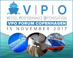 VPO Forum Copenhagen 15 November 2017