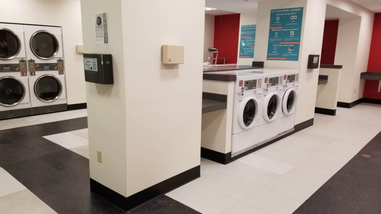 Multi-Family Laundry - Whether you are looking to set-up an apartment laundry room or replace equipment American Laundry Equipment can assist you.
