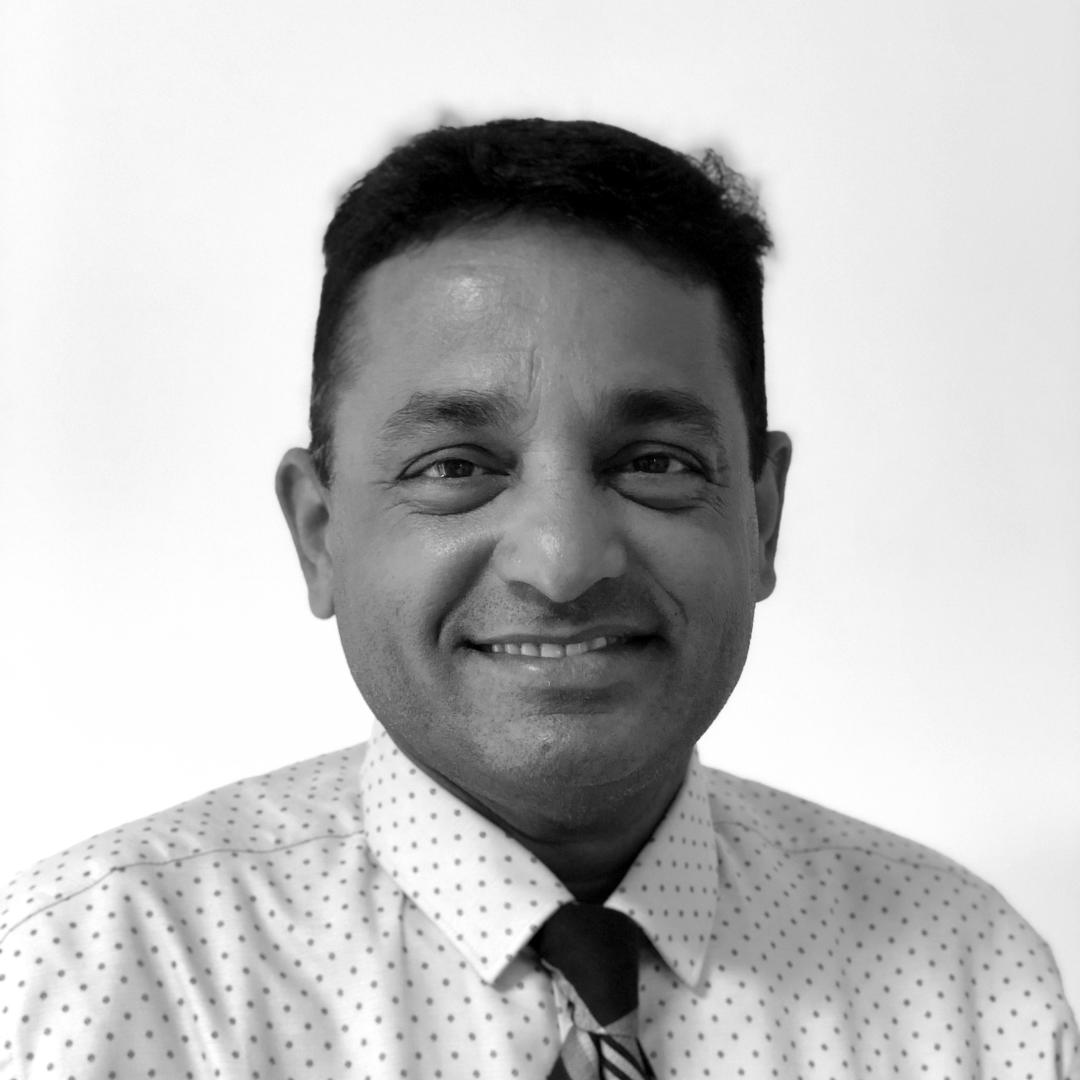 Bala Narayanan - Director & Co-Founder