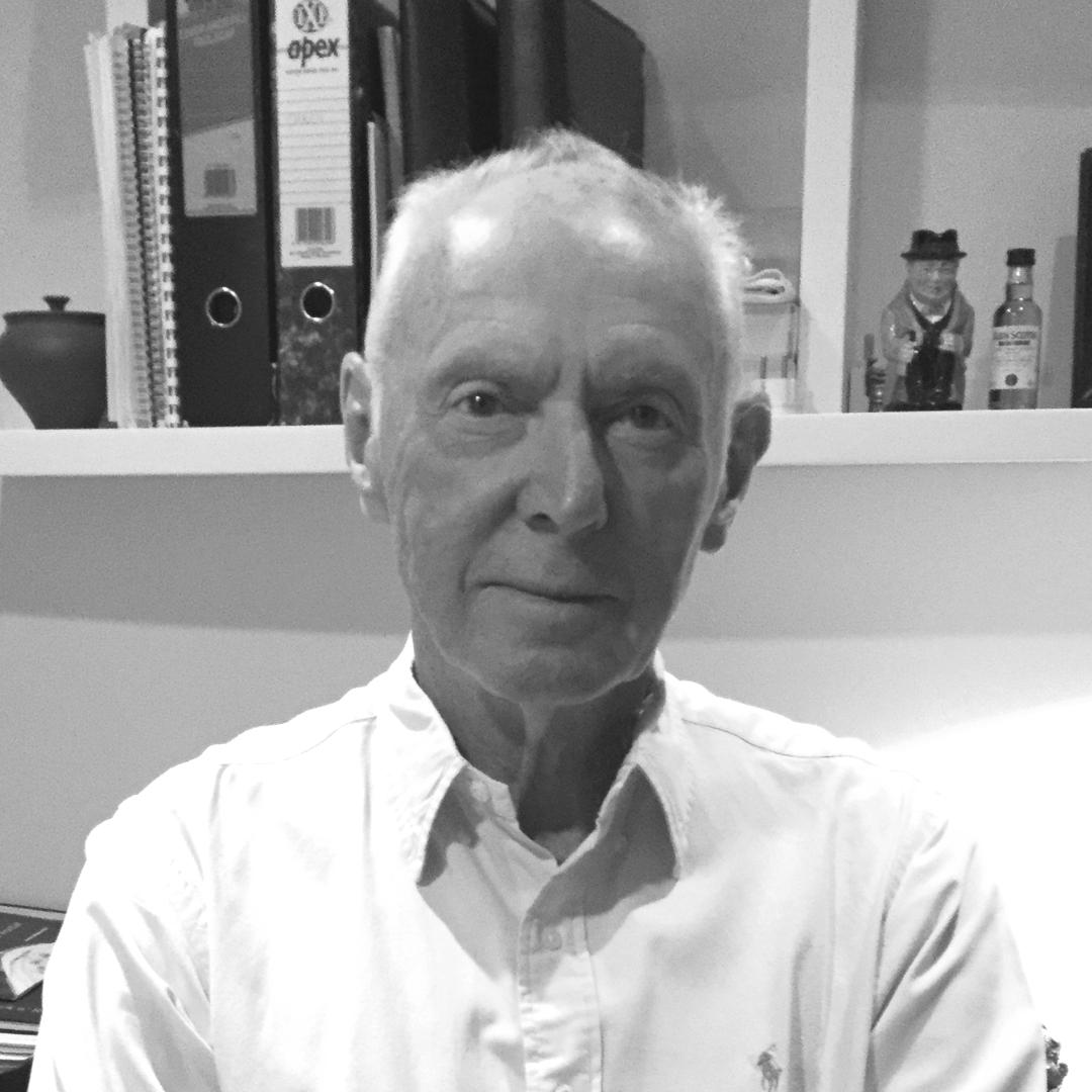 David Livingstone OBE - Extra Master & Director