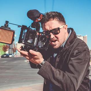 Shay Reynolds<i>Videographer</i><b>Liverpool</b>