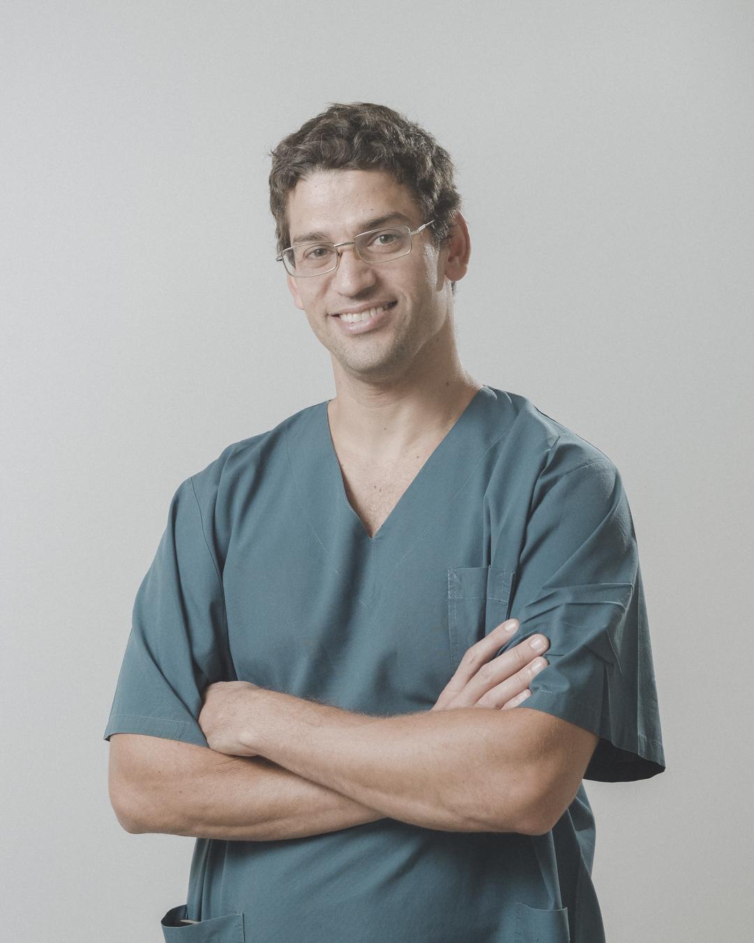 José Orozco - Cardiólogo Cirujano