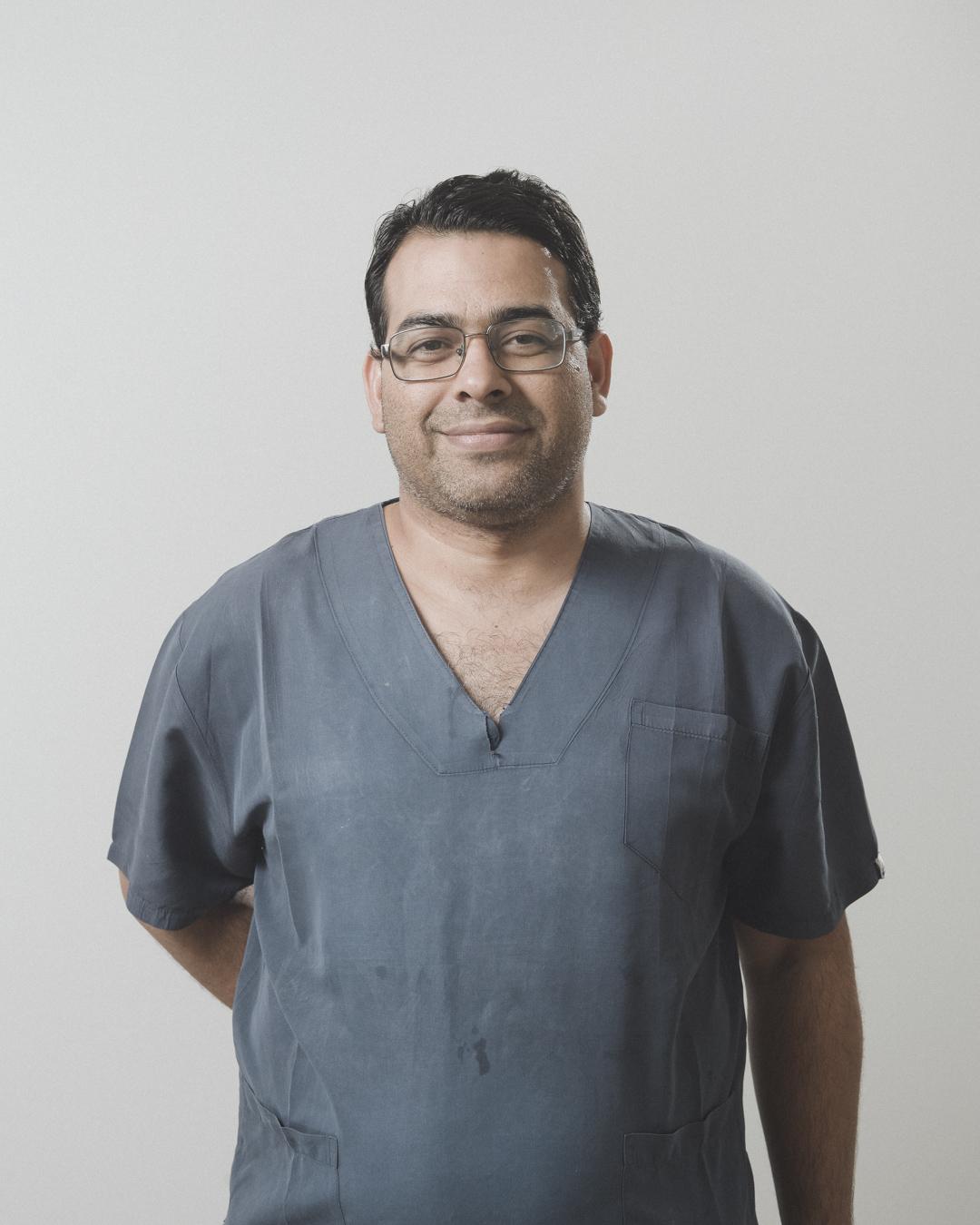 Daniel Ferreyra - Cardiólogo