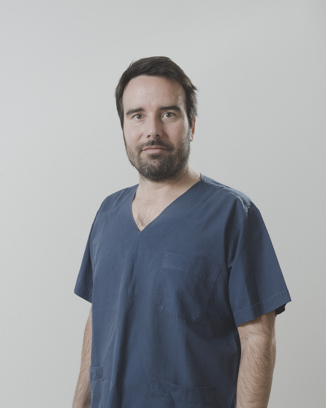 Alberto Lagioia - Cardiólogo