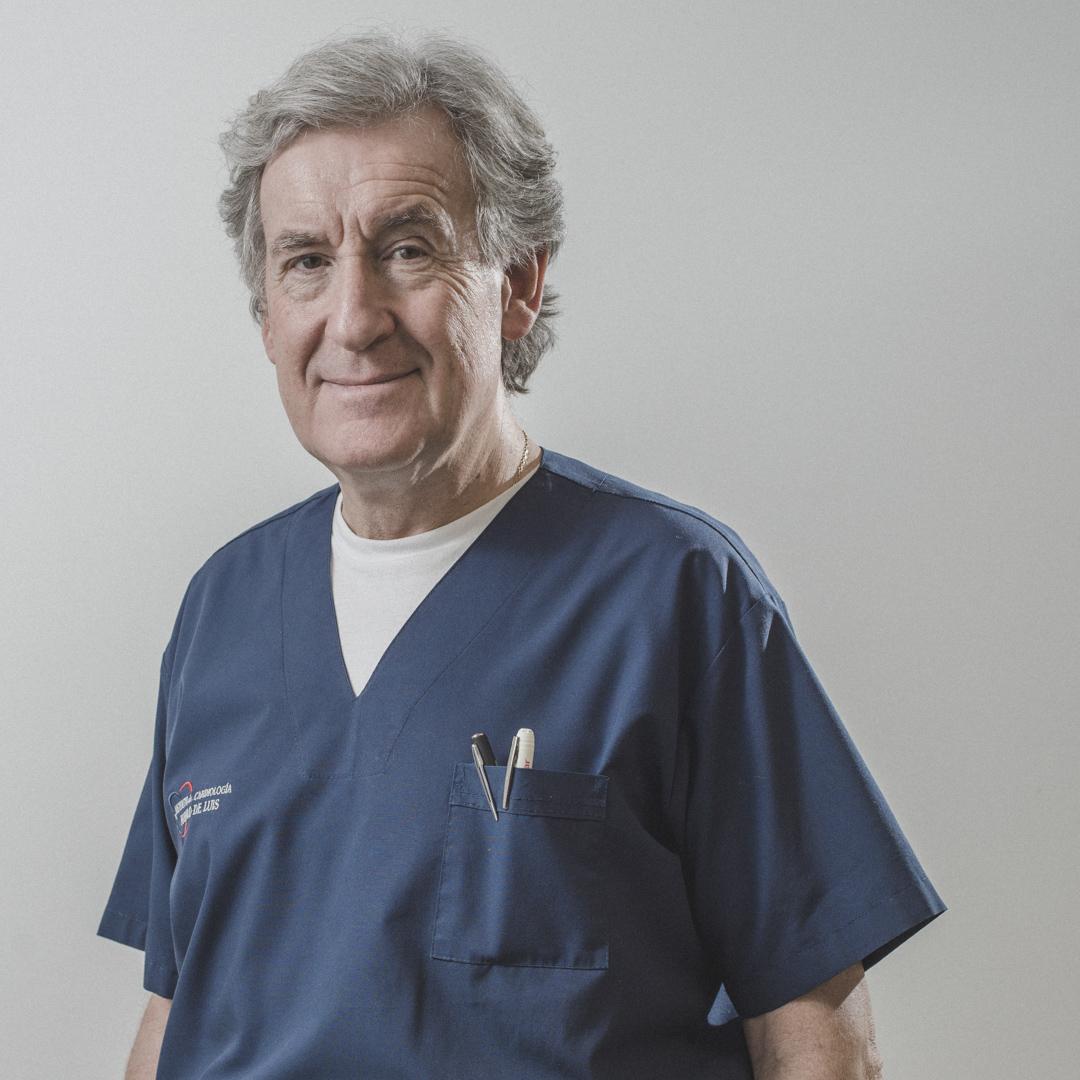 Roberto Ingaramo - Director Médico