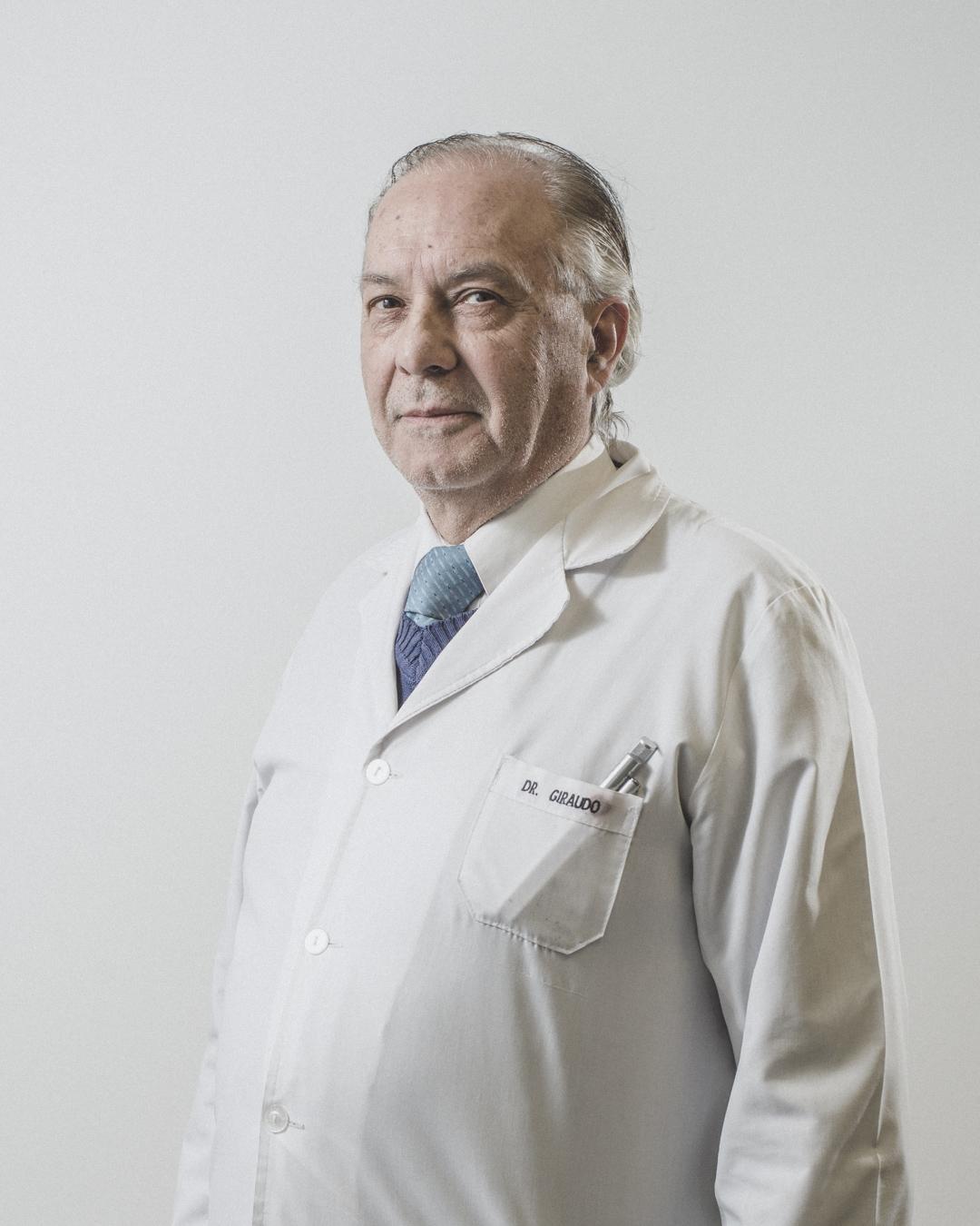 Martín Giraudo - Cardiólogo