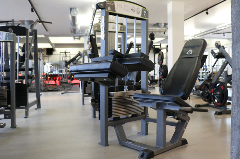 Core Gym Club, Stockholm  Since start, Core Gym Club has drawn in loyal members who today still appreciate the facility's layout with, among other things, a varying machine park containing Gymleco's gym machines. The gym has a card system where members have the opportunity to open around the clock 24 hours a day. The facility is located in Västerhaninge city center, south of Stockholm.