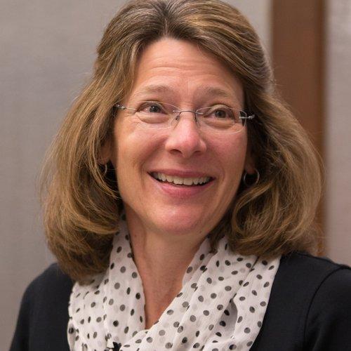 Janet Kittams