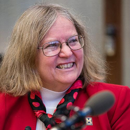Dr. Antonette Logar
