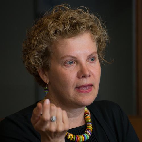 Pam Moret