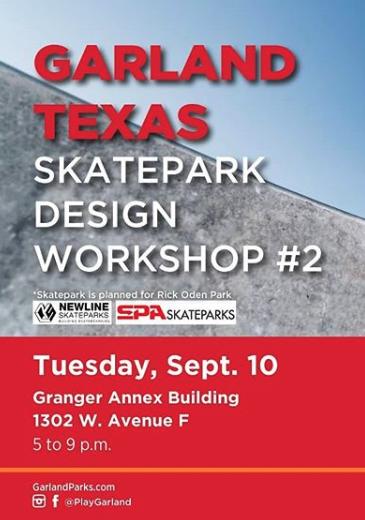 garland-skatepark-design-workshop