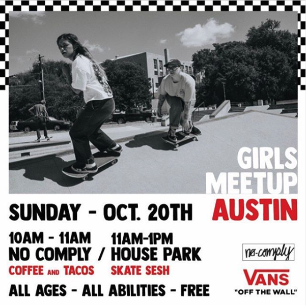 Girls-meetup-austin-nocomply