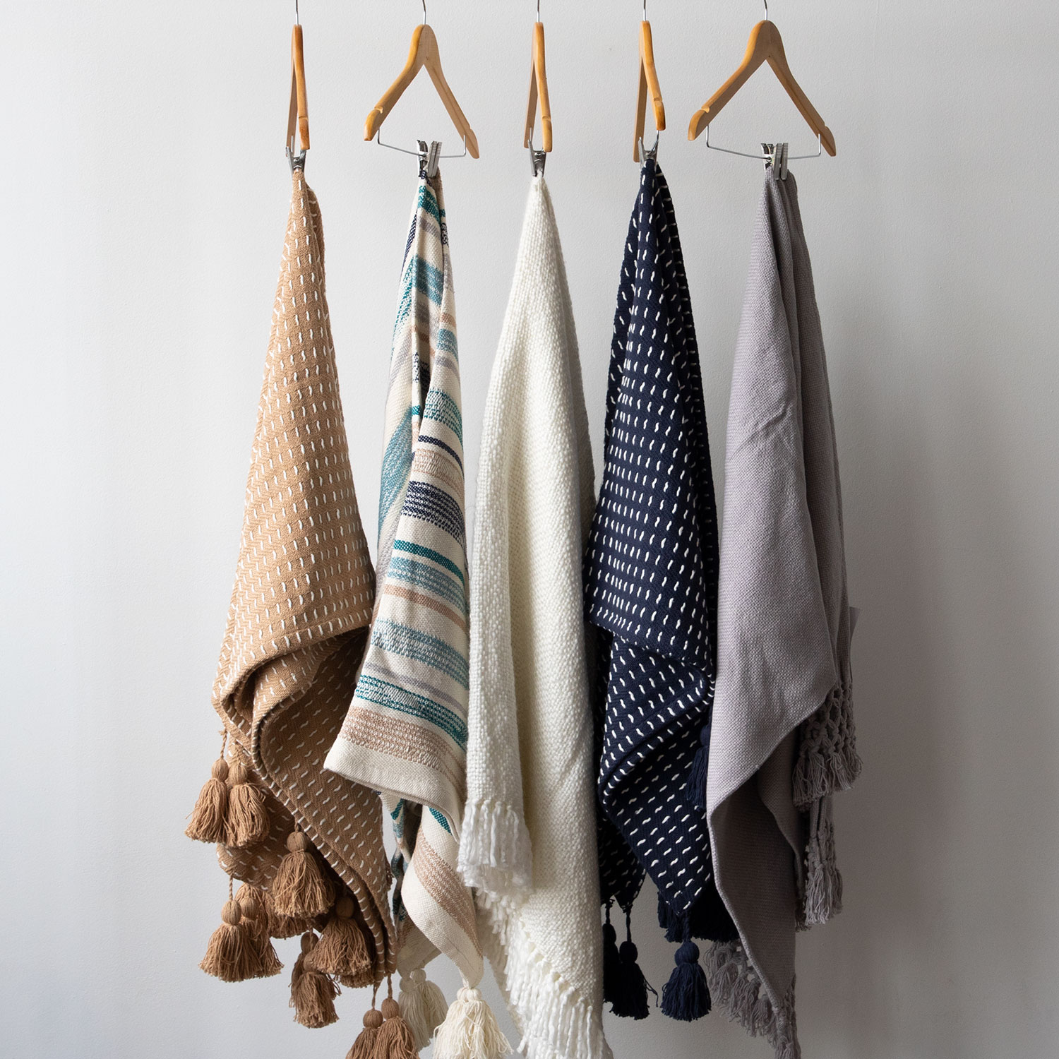 Shop All Throws