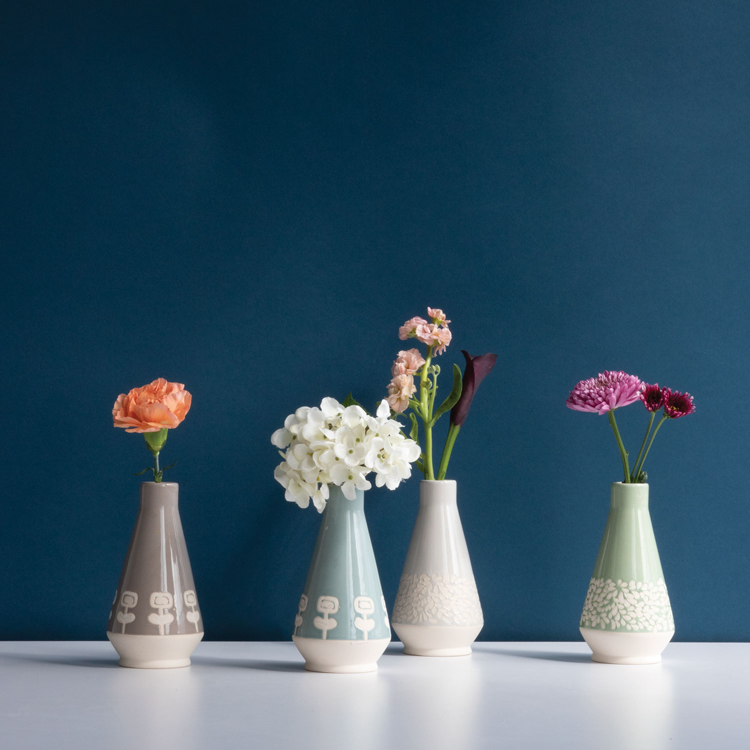Shop All  Planters  +  Vases
