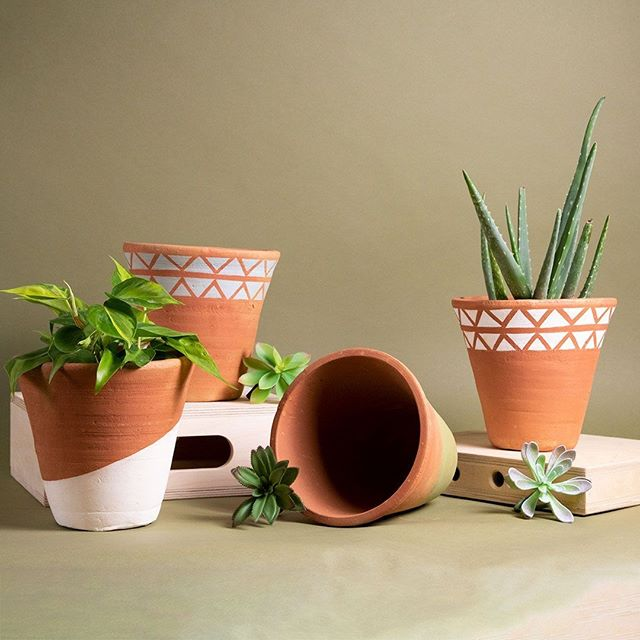 It's just about time to bring it inside.... You've loved our best-selling terracotta planters (in 4 colors), but now it's time to introduce those same planters, but in 4 NEW colors!⠀ .⠀ .⠀ .⠀ .⠀ .⠀ .⠀ #foresidehg #ivystonesocial #wholesale #interiordesign #HATtag #homedecor #decor #modernfarmhouse #boho #quality #handmade #shop #design #home #trends #color #instadecor #instahome #homeinspo #homestyle #photography #interiors #homedesign #display #design #atlmkt #lvmkt #showroom #terracotta #fall