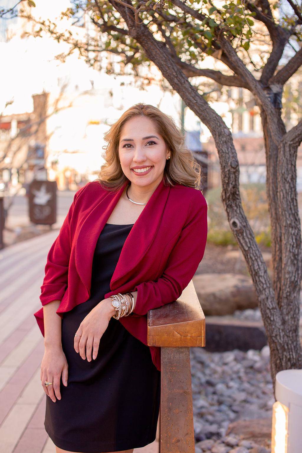 Melody De La Paz   (915) 478-4960  md@elpasoprostheticcenter.com