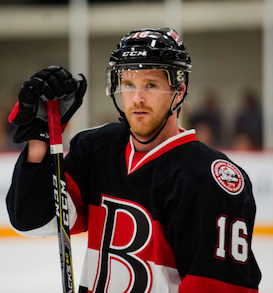 KYLE FLANAGAN:COACH - Kyle Flanagan's hockey resume includes over five years playing in the AHL and one season in Sweden playing for the MODO Hockey team. He is currently a scout for the Ottawa Senators. Flanagan says,