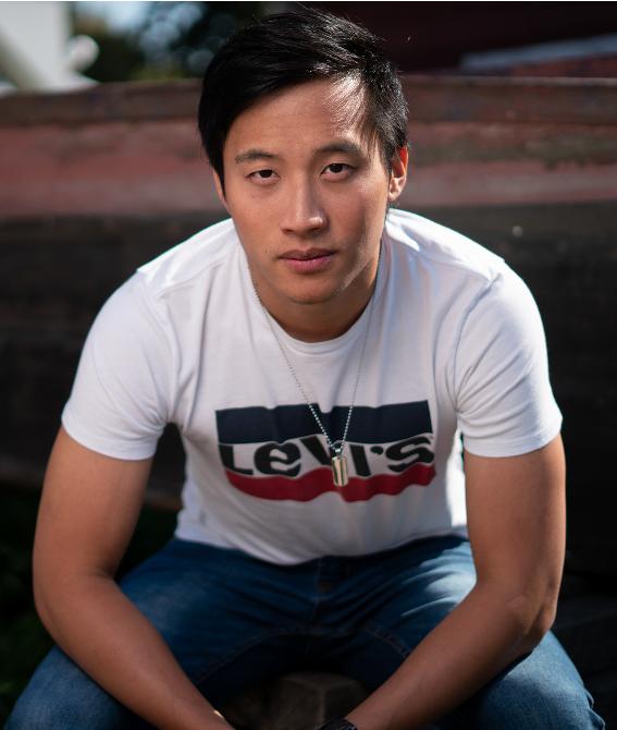 Milton Ng - Writer, Director, Producer