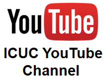 ICUC YouTube Channel