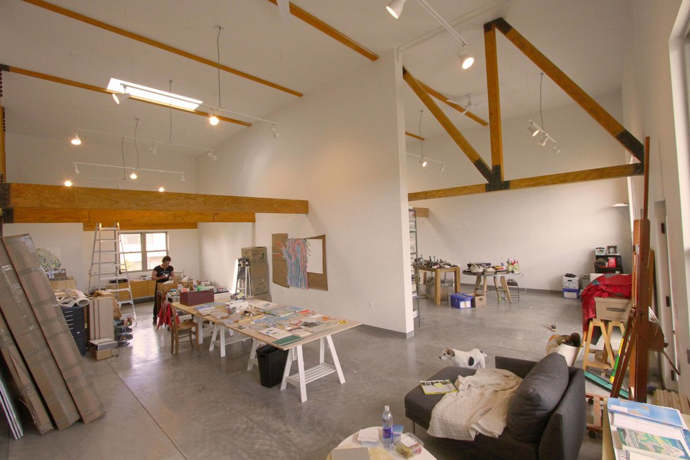 Available spaces - Want to be a part of our community? Lena Street Lofts offers versatile spaces designed for a multitude of uses.