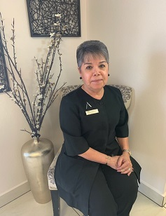 Instructor  Mrs. Espinosa