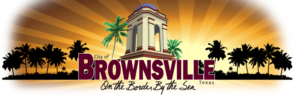 Brownsville on the Border by the Sea