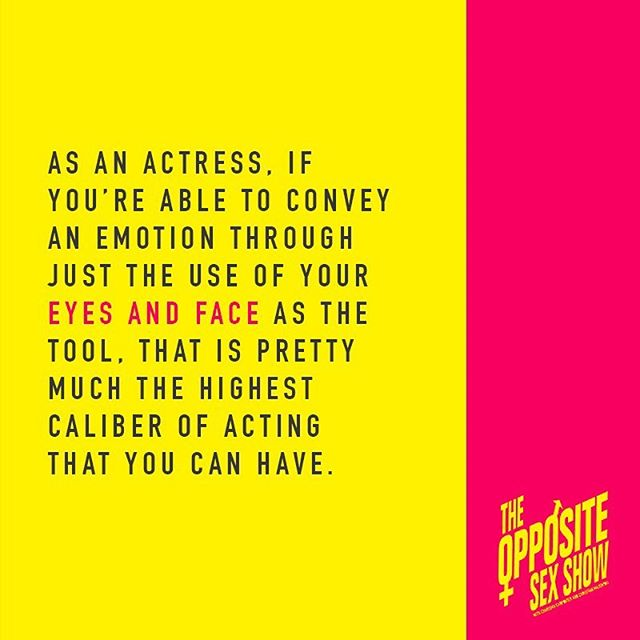 In a recent episode we talk about Quentin Tarantino's films and his response (or lack thereof) to questions around Margot Robbie's character in his new film...if you haven't already, listen and subscribe on @applepodcasts @stitcherpodcasts @spotify @googleplaymusic . . #theoss #theoppositesexshow  #quentintarantino #margotrobbie #onceuponatimeinhollywood @karazma @fuzzywarbles