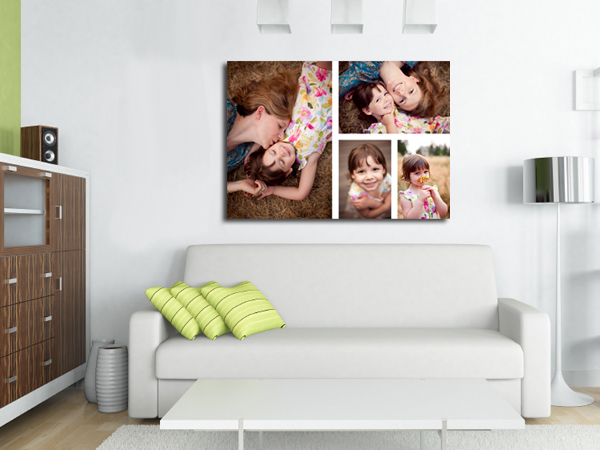 Hang your art on the wall - make your space or your office your own!