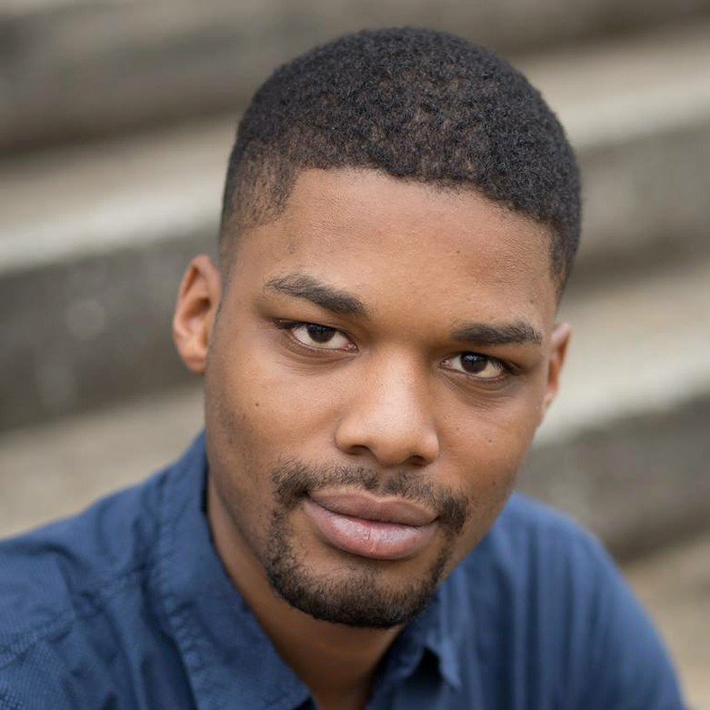 Montrez Hawkins - Three years ago, Montrez Hawkins tried his first acting class. There is no story of how he was an amazingly natural talent his first try. It was quite the opposite. However, what did hook him from day one was the aspect of both the self and worldly discovery which acting requires. Plus, it's just plain ol' fun. Many classes and projects later, Montrez is now in pursuit of a comedic career in addition to his acting, having played in improv shows all around Atlanta. He hopes to one day have enough influence and skill to sustain a career as well as teach the youth of underprivileged neighborhoods and lower-class families.