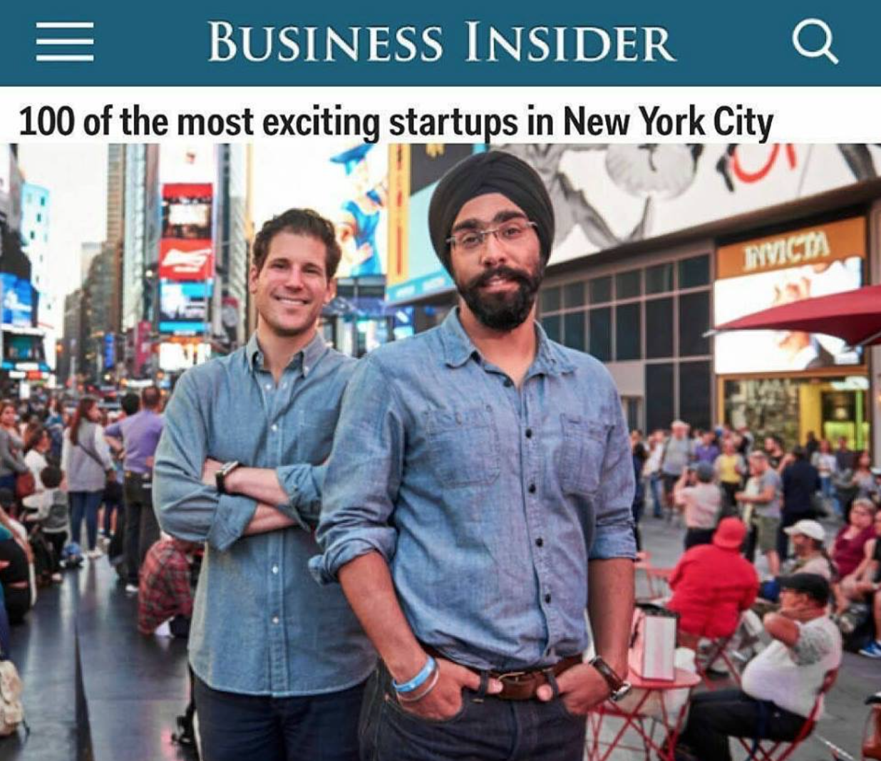 Business Insider (12/2016)