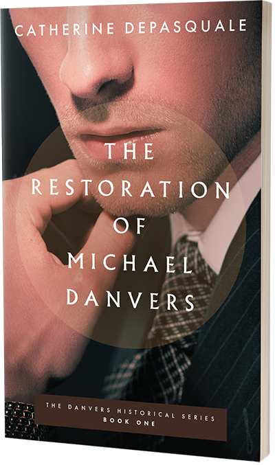 The Restoration of Michael Danvers