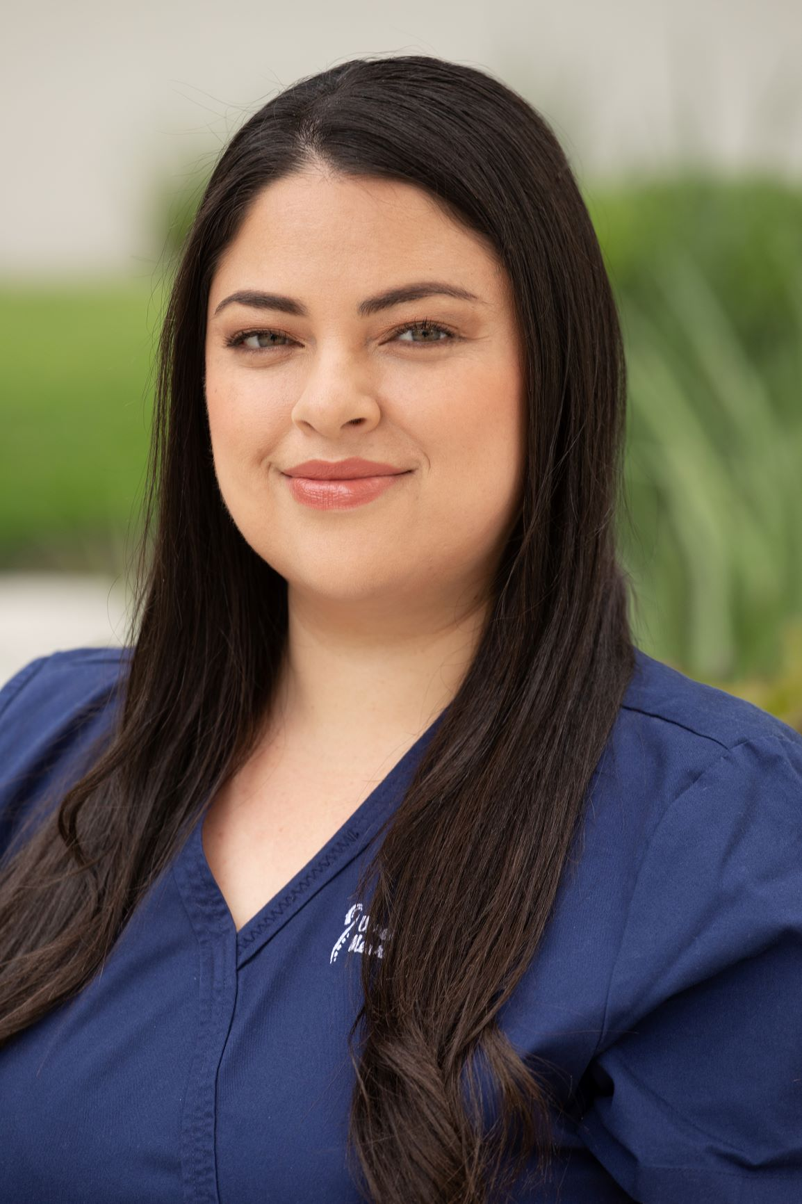 medical assistant - AngieWith BEST Center since 2018