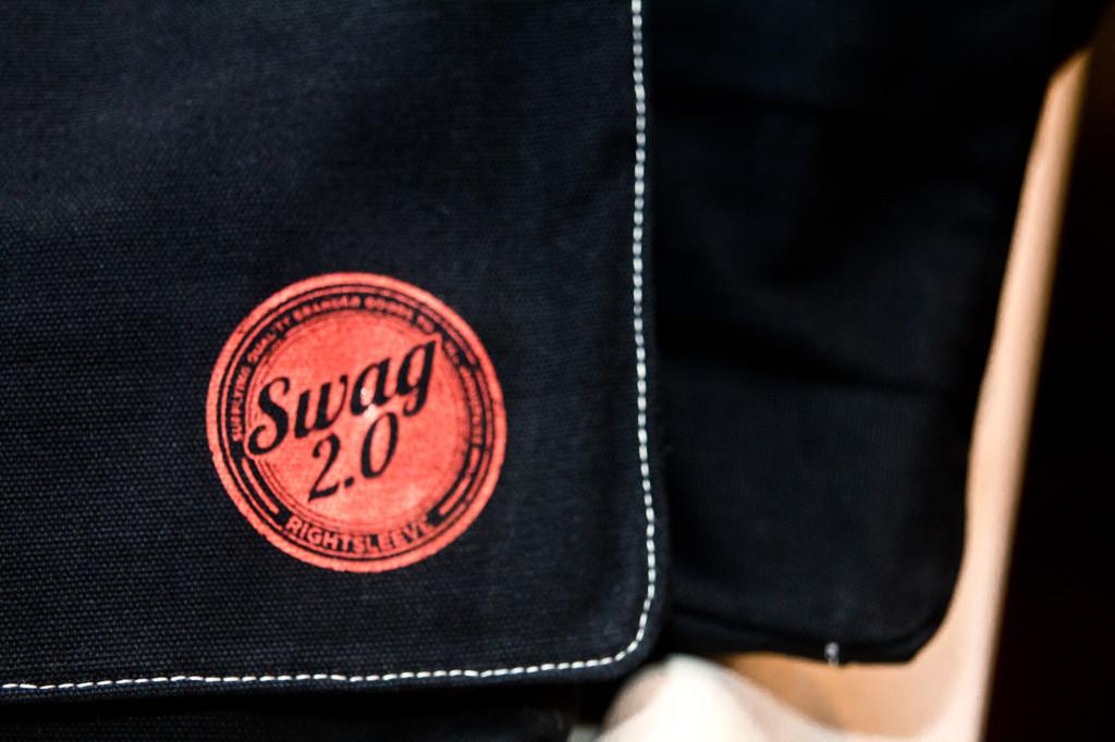 SWAG 2.0 Messenger Bag