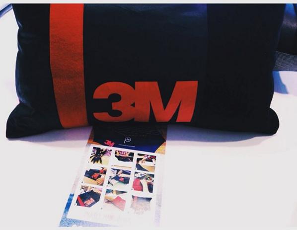 3M pillows