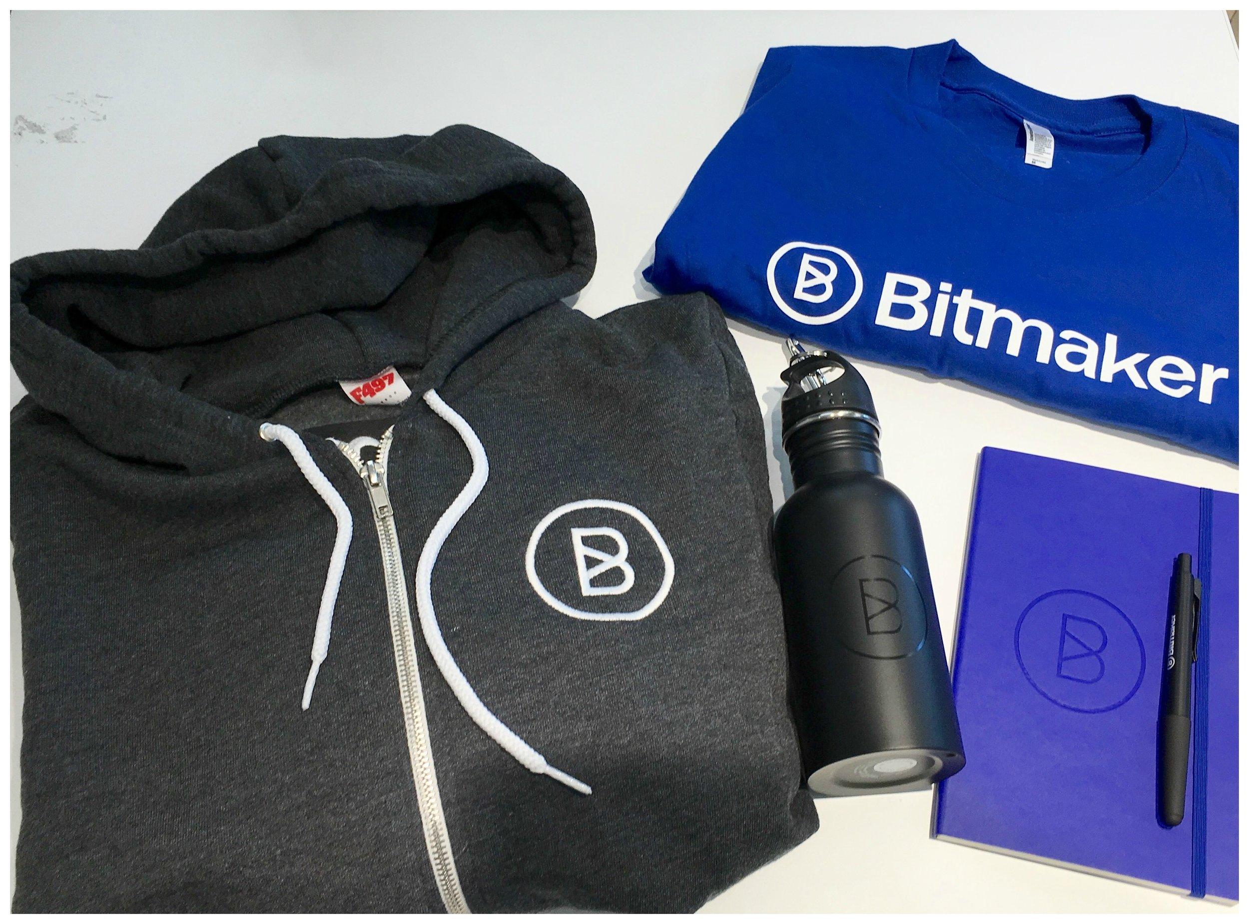 Bitmaker Welcome Kit