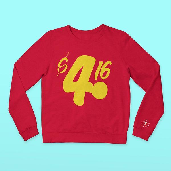 416 Sweater