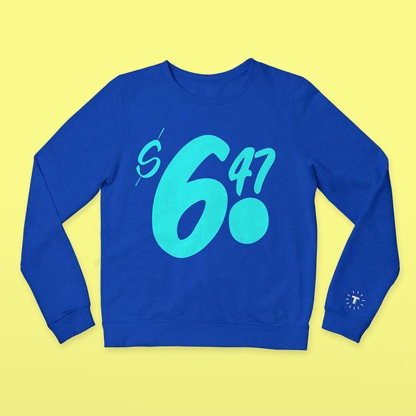647 Sweater