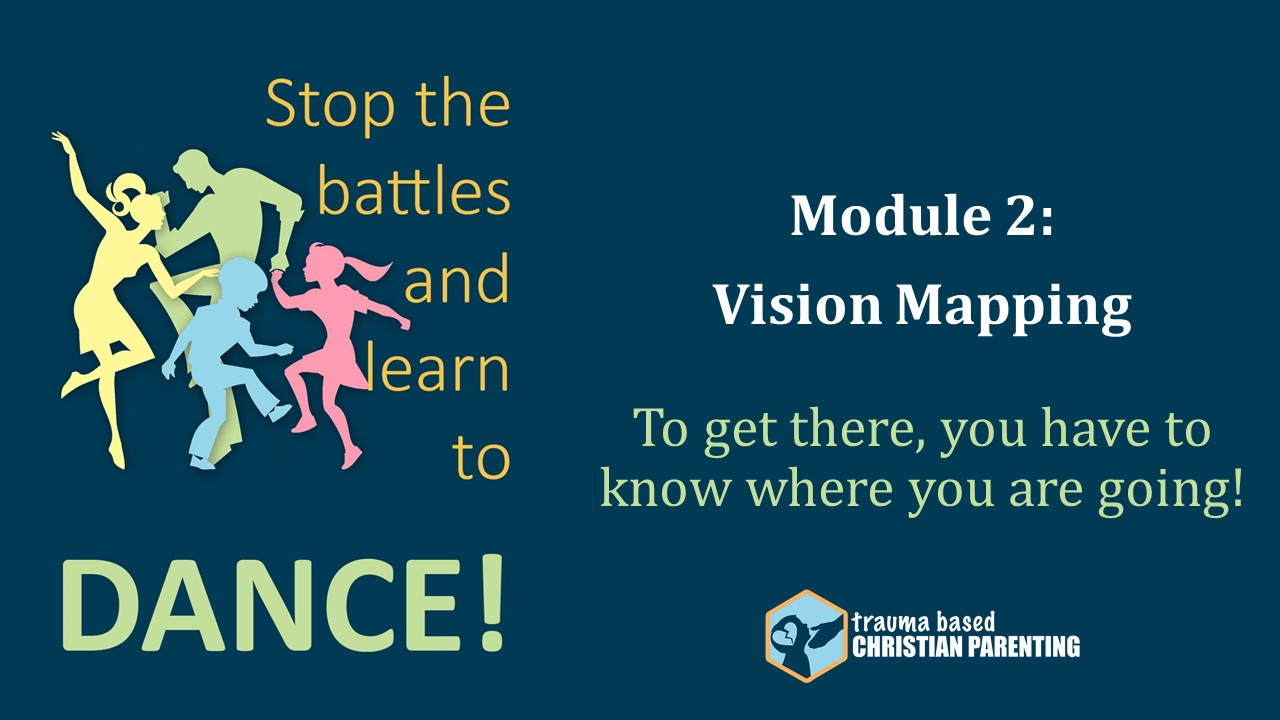 DEVELOPING YOUR VISION: Understanding the importance of God-sized vision and removing limitations, along with how to work backward to create specific goals to to obtaining your unique vision.