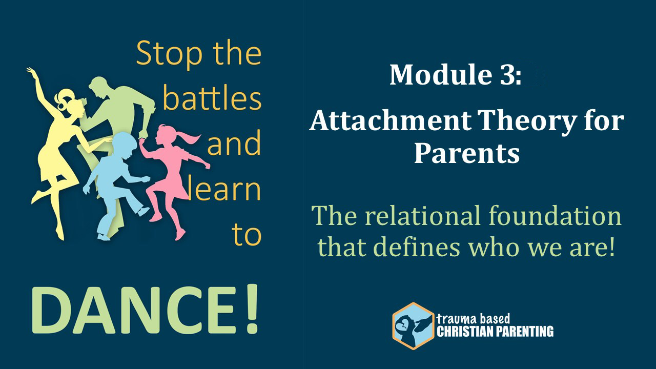 ATTACHMENTS DEFINED: Gaining a deeper understanding of attachment from a parent' s perspective. Learning to identify your own attachment style and that of your kids.