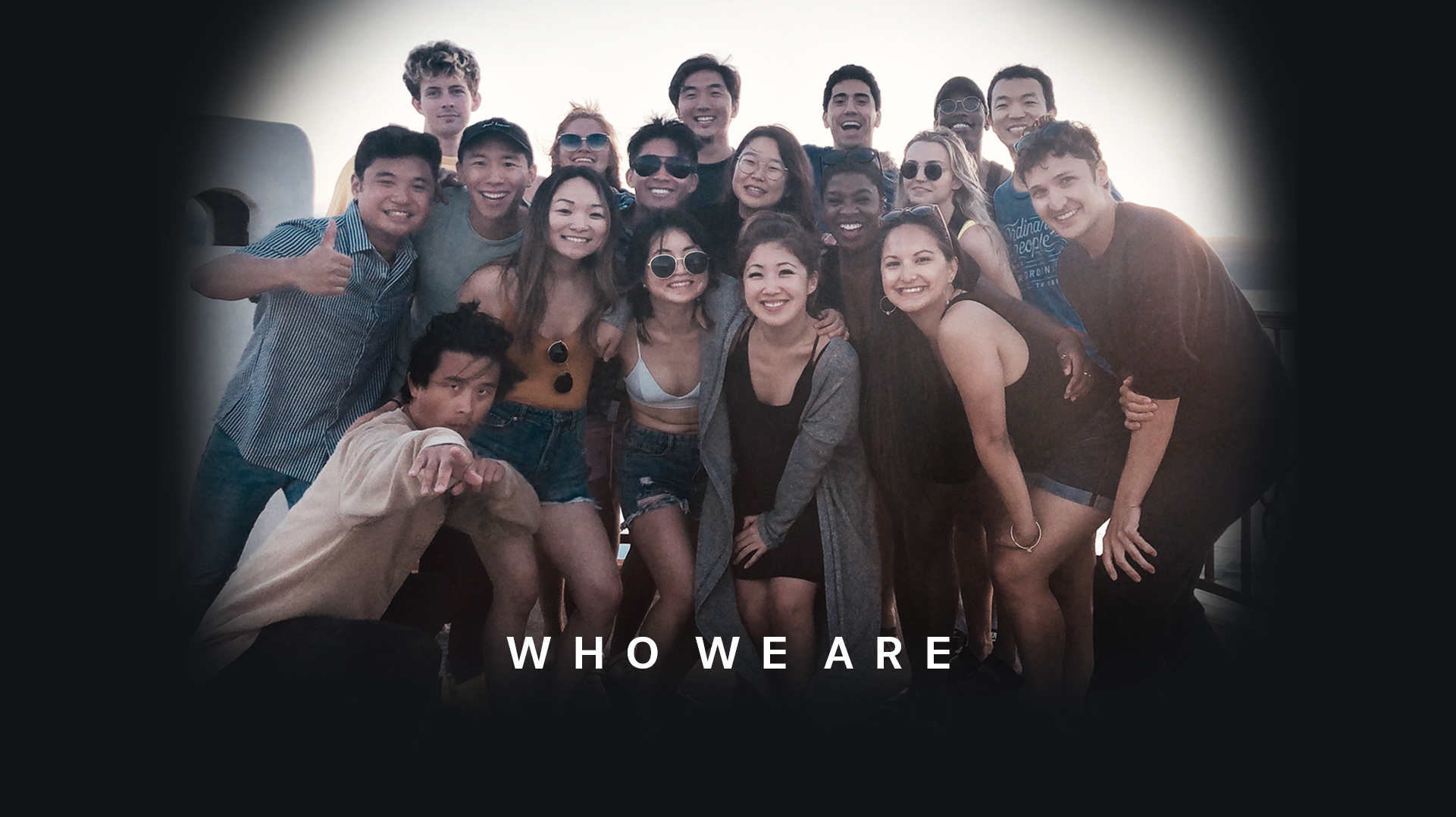 Who We Are Jubilee
