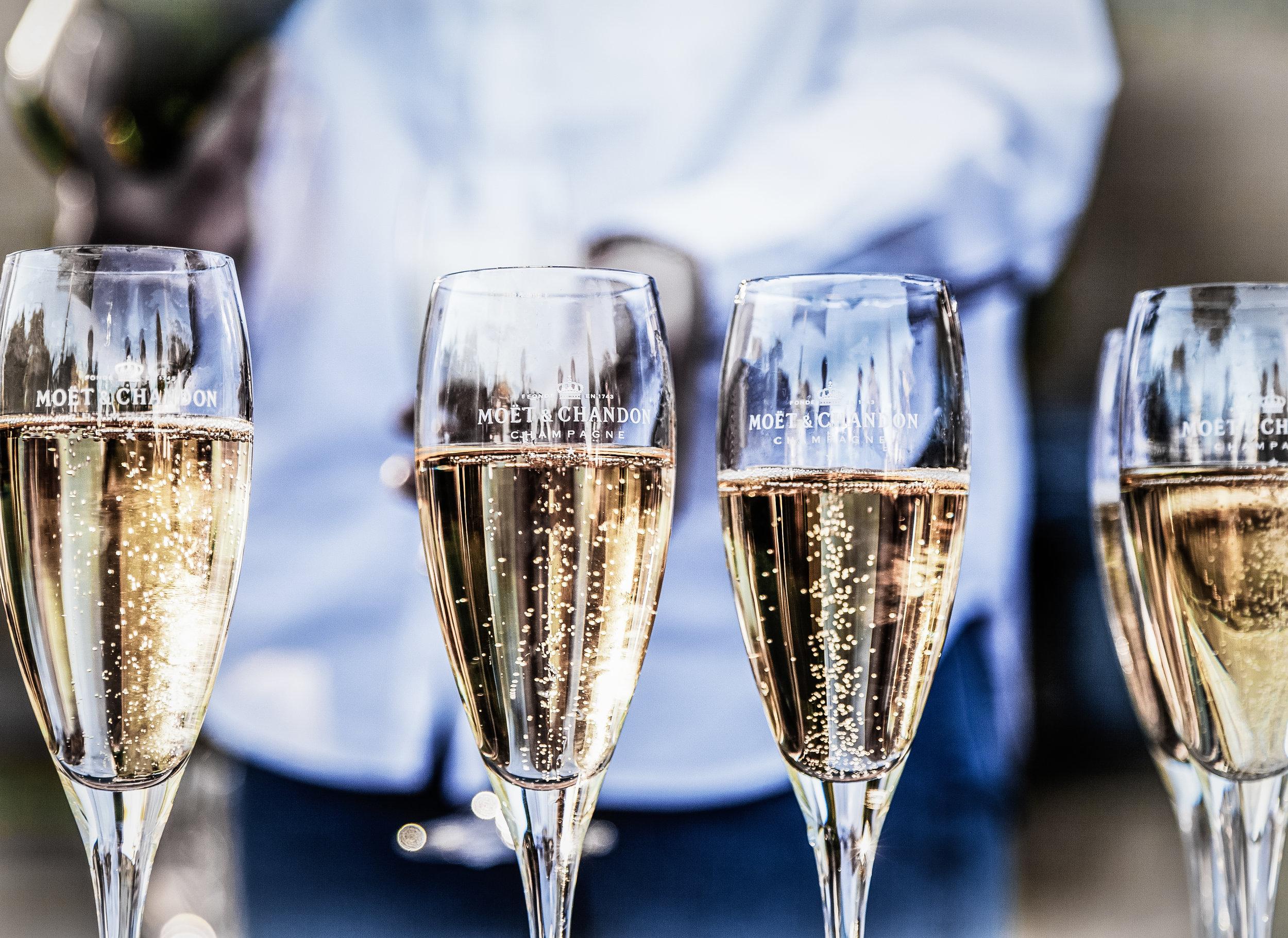 Cecile.wine - wijnworkshop - Bubbels - flûte Champagne