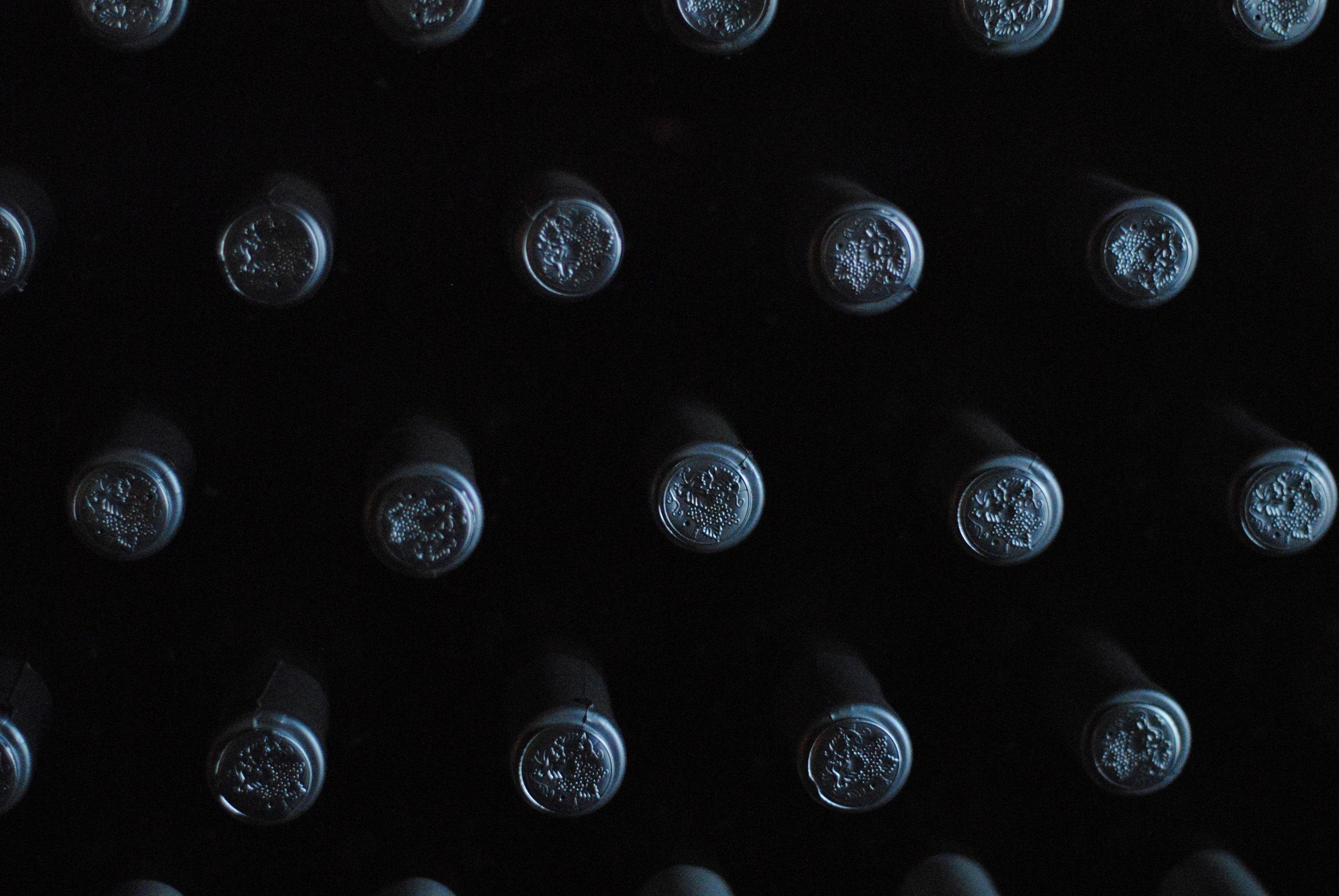 Cecile.wine - wijnworkshop - Maatwerk - capsules flessen wijn
